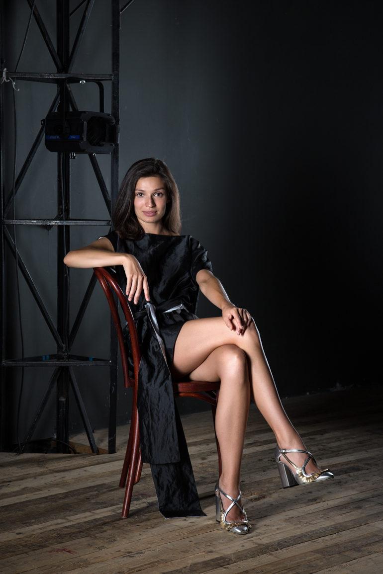 Марина Демьяненко