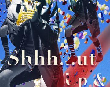 Shhh…ut Up & Fly