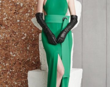 Solace London — новое имя в коллекции Buonvicini.