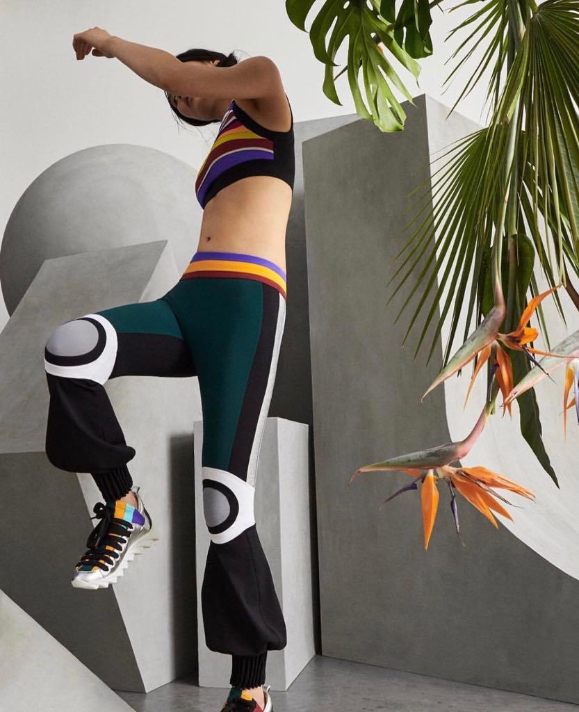 Спортивная одежда NoKaOi
