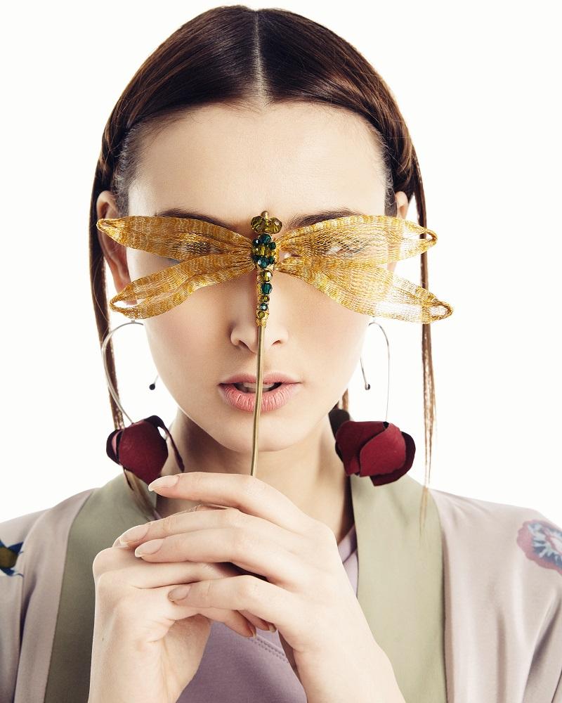 LookBook SS18 #JAPAESEGIRL
