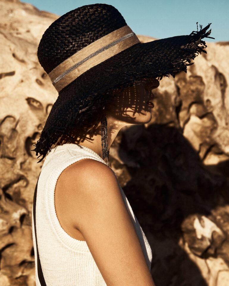 Fashion story THE SUN