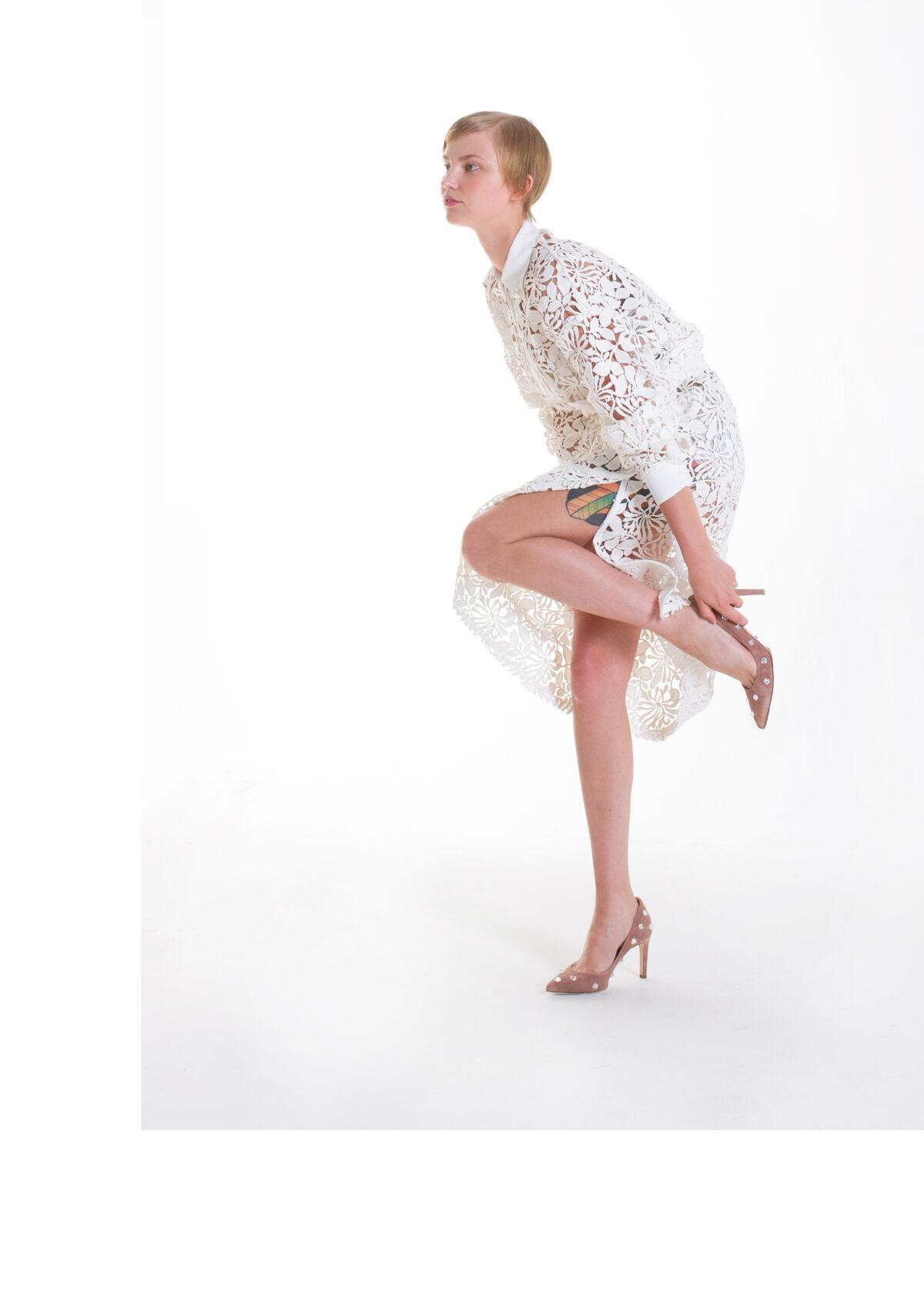 Новый проект Buonvicini- Свадебные образы для невест, которые не хотят классическое свадебное платье!